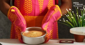 Indiacircus Special Deal : Table and Kitchen Linens Upto 25% Off