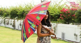 Indiacircus Special Offer : Upto 25% OFF on Umbrellas