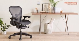 Industrybuying Exclusive Launch Offer : Office Chairs Starting From Rs. 2341