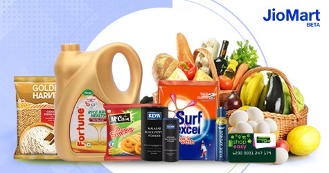 Best Offer : Grocery Upto 40% OFF