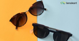 Lenskart Best Price : Power Sunglasses From Rs. 1199