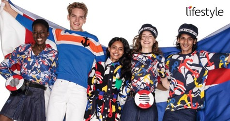 Amazing Offer : Get Flat 40% OFF on United Colors of Benetton