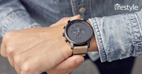 Lifestylestores Hot Deal : Upto 50% OFF on Watches