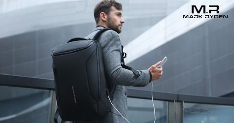 Hot Deal : Upto 50% OFF on Backpacks