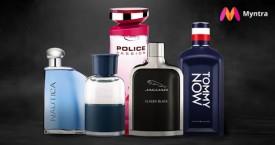 Myntra Myntra Sale : Upto 60% OFF on Perfume