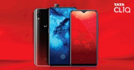 Tatacliq Best Deal : Upto 35% OFF on Smartphones