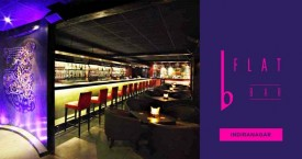 Bflat bar The Naada Project - Instrumental Fusion