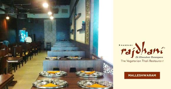 Swad Kesariya-The Winter Food Festival