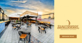 Shakesbierre Fabulous Fridays
