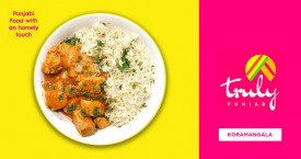 Truly punjab 20% Off on Your First Order.