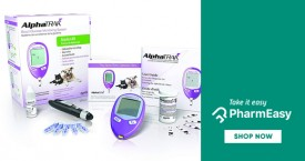 Pharmeasy Hot Deal : Upto 40% Off on One Touch Products