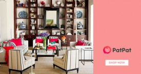 Patpat Great Offer : Upto 30% Off Home Accessories