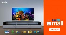 Paytmmall Great Offer : Haier LED TVs Upto 45% Off