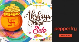 Pepperfry Upto 50% off on Cookware and Bakeware etc.