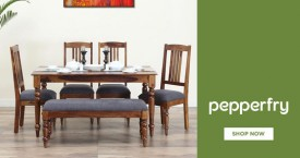 Pepperfry Upto 50% Off on Everything.