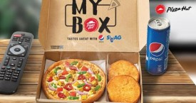 Pizza hut Hot Deal : 3 Course Meal Staring at Rs. 189
