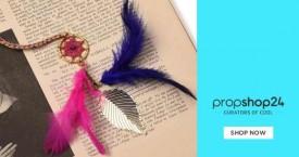 Propshop24 Best Deal : Dreamcatcher Start at Rs. 299