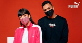 Puma Great Sale : Face Mask Starting From Rs. 499