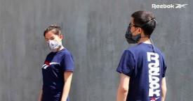 Reebok Mega Deal : Face Masks Starting From Rs. 699
