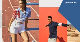 Reebok Amazing Deal : Upto 60% OFF on Active Wear & Accessories