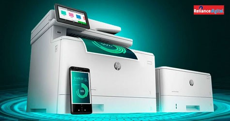 Reliancedigital Best Deals : Laser Printers Starting From Rs. 10899
