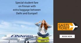 Sastiticket Best Price : Get Upto Rs.1000 OFF on Domestic Flights