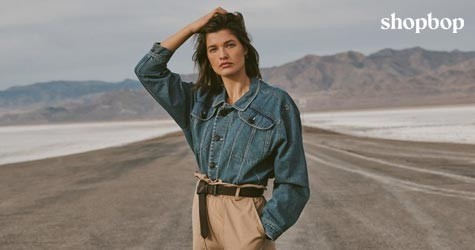 Shopbop Special Offer : Upto 30% Off on Jackets
