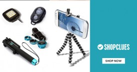 Shopclues Mobile Accessories | Upto 80% Off