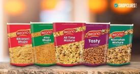 Shopclues Regional Snacks & Namkeens Starting From Rs. 199