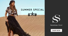 Shoppers stop Upto 60% OFF on Rocky Star