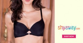 Shyaway Best Price : Buy 3 Push-Up Bras At Rs. 999