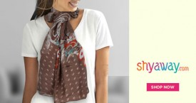 Shyaway Hot Deal : Women's Scarf @ Rs. 249