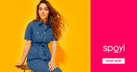 Spoyl Special Deal : Upto 65% Off on Women Dresses