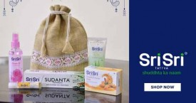 Srisritattva Discount Offer : Get Upto 10% OFF on Selected Products And Combos