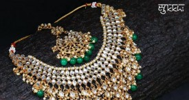 Sukkhi Best Offer : Women's Necklace Starting At Rs. 149
