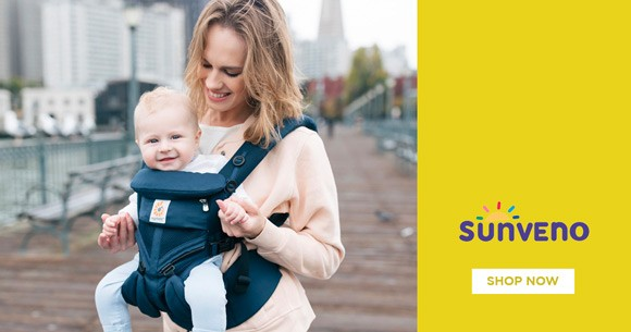 Mega Deal : Baby Carriers Upto 40% Off