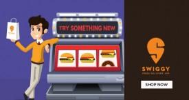 Swiggy Get 20% Discount & 40% Cashback Using Amazon Pay