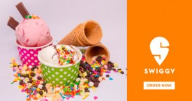 Swiggy Special Deal : Ice Creams Starting From Rs. 60