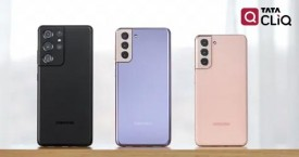 Tatacliq Mega Deal : Upto 40% OFF on Samsung
