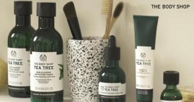 Thebodyshop Mega Deal : Skin Care Starting From Rs. 650