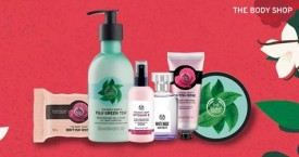 Thebodyshop Special Deal : Bath & Body Starting From Rs. 345