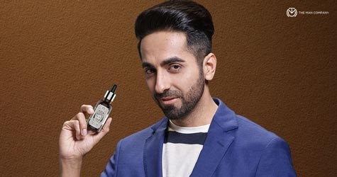 Themancompany Exclusive Deal : Beard Oil Starting From Rs. 245