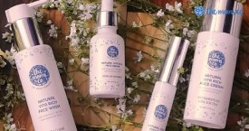 The moms co Great Deal : Flat 20% Off on Face Care