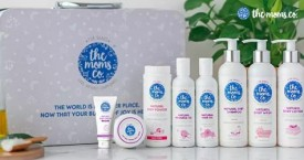 The moms co Best Offer : Upto 30% OFF on pregnancy and Mom's Care Products