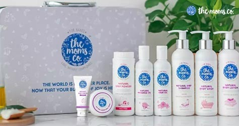 Themomsco Best Offer : Upto 30% OFF on pregnancy and Mom's Care Products