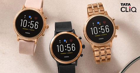 Hot Offer : Upto 70% Off on Watches