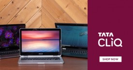 Tatacliq Laptops : Extra Rs. 500 Off on Min. Order of Rs. 30,000  & above