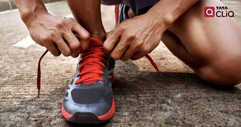 Tatacliq Best Offer : Upto 60% Off on Running Shoes