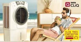 Tatacliq Mega Deal : Upto 50% Off + Rs. 250 Cashback on Appliances
