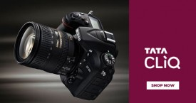 Tatacliq Tatacliq Offer : Get Upto 30% OFF on Cameras